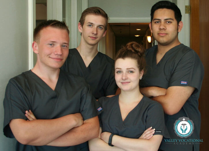 Advanced Placement Nursing Assistant Program Image